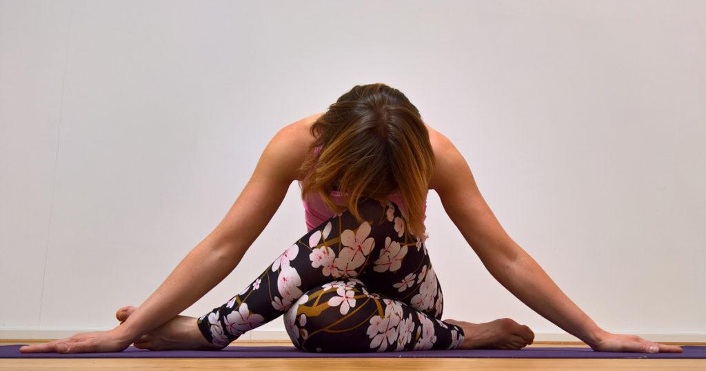 Yin Yoga Shoelace